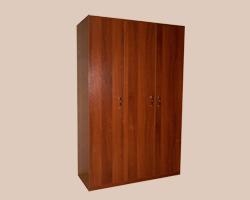 Шкаф для одежды 3-х створчатый