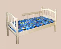 """Кровать детская """"Солнышко"""""""