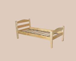 Кровать детская 1-ярусная