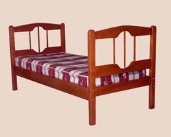 Кровать 1 ярусная ЛИКА