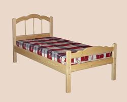 Кровать 1 ярусная МИЛЕНА
