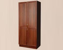 Шкаф для документов четырех дверной