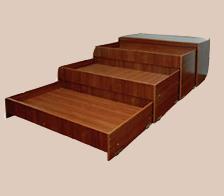 Кровати из ДСП
