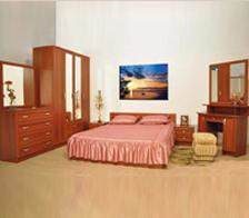 Мебель для гостиниц из ДСП