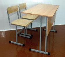 Ученическая мебель из ДСП